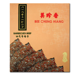 Bee Cheng Hiang Products - Sliced Beef 280g
