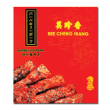 Bee Cheng Hiang Products - Sliced Pork 280g